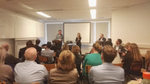 Themabijeenkomst 'PCPT: Werken aan de operator van de toekomst'