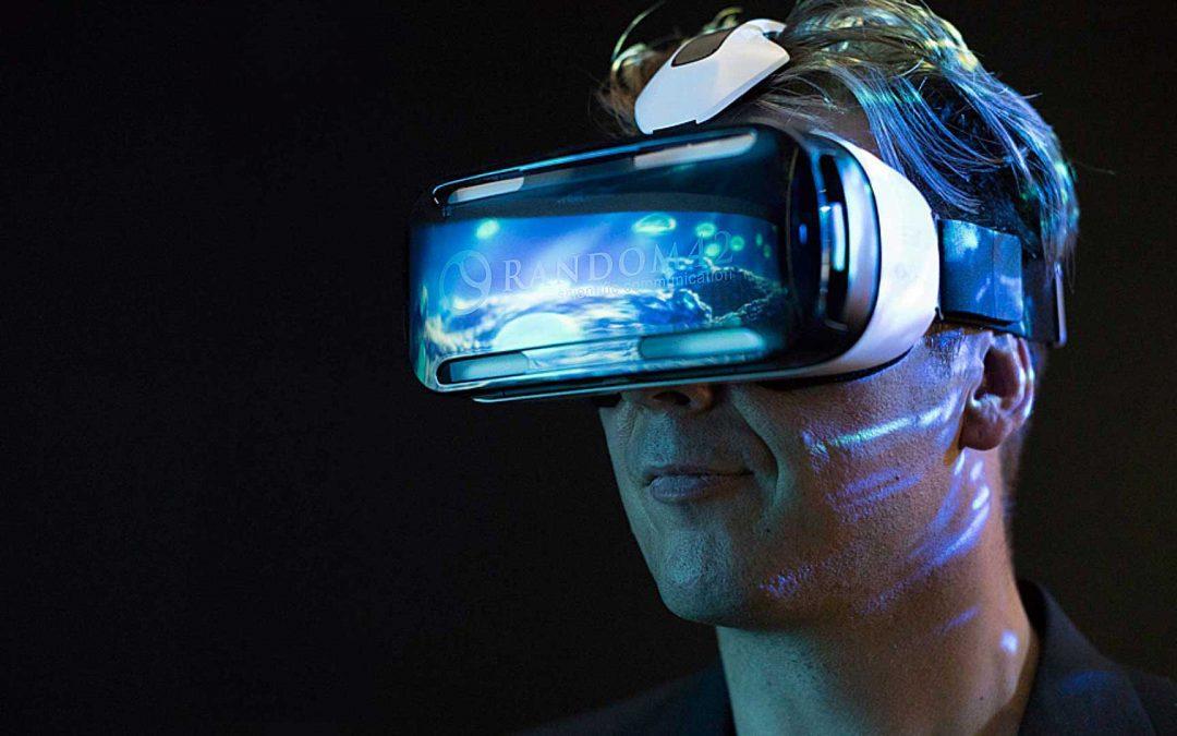 Boeiend!? maak kennis met Virtual Reality