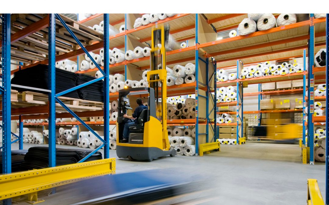 Sneller ombouwen en meer efficiency door SMED-methode