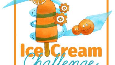 Ice Cream Challenge: Basisschoolleerlingen maken kennis maken met de wereld van de voedingsmiddelenindustrie