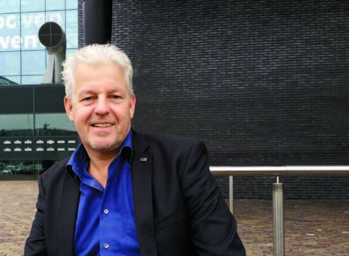 Johan Soer: een leven lang leren…