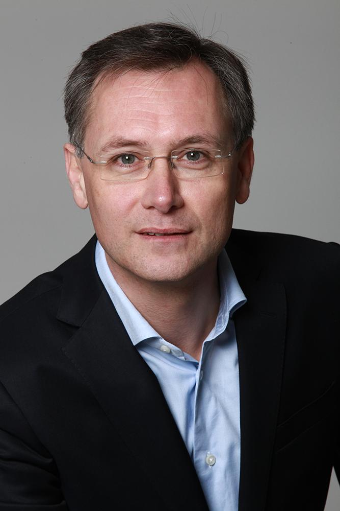dr. Willem Peter de Ridder