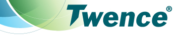 TWC-Boog en logo website