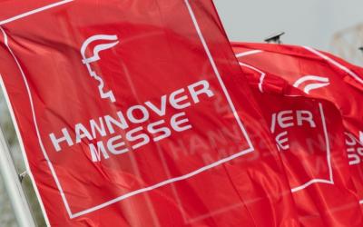 Met PCPT gratis naar de Hannover Messe: nog enkele plaatsen vrij