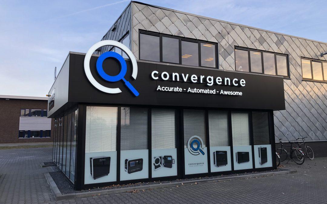 Convergence Industry neemt deel Duits bedrijf FURTHResearch over