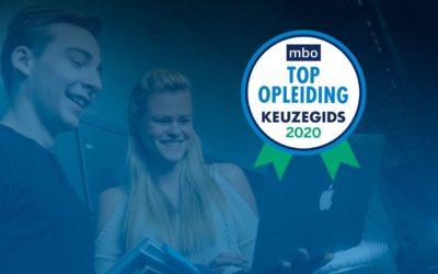 Procestechniek ROC van Twente beste van Nederland
