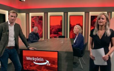 Process Your Future bij Werkplein TV