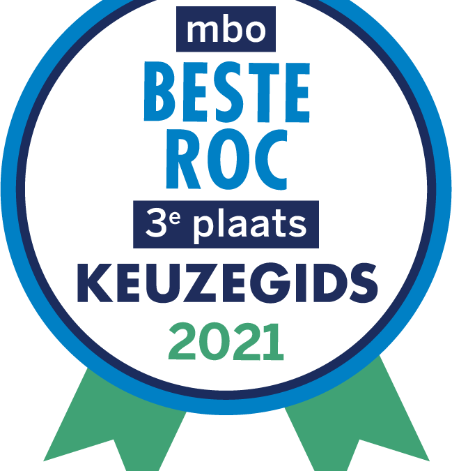 ROC van Twente: beste ROC van Nederland