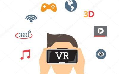 uw bedrijf op VR-presentatie?